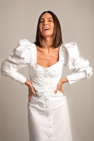 Celebrity stylist Nicole Chavez (Photo: Mary Kay Inc.)