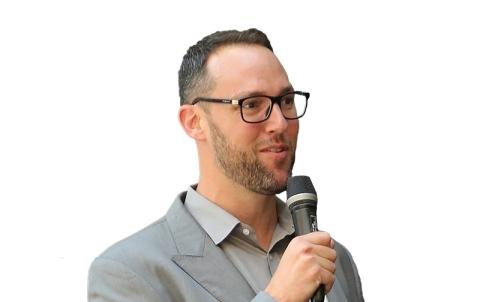 David Baum (Photo: Business Wire)