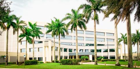 Chetu's new global headquarters in Sunrise, Florida. (Photo: Business Wire)