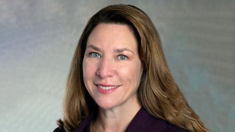 Julie Caperton (Photo: Wells Fargo)