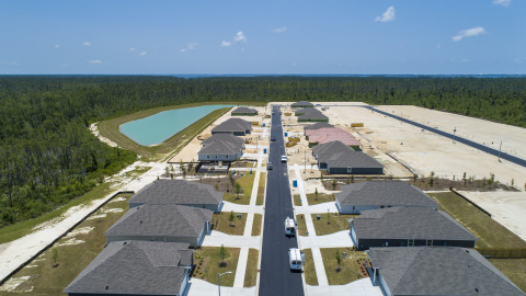 The Park Place community in Northwest Florida. (Photo: Business Wire)
