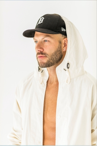 Celebrity stylist and costume designer Johnny Wujek (Photo: Mary Kay Inc.)