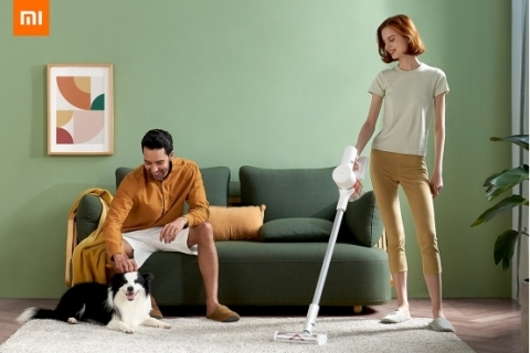 Mi Vacuum Cleaner G9, another Xiaomi gadget with premium quality at fair price (Photo: Business Wire)
