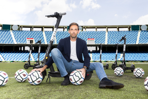 Helbiz, Inc. is chosen as the exclusive international media partner for the Italian Serie B Soccer League