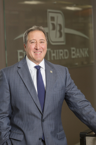 Greg D. Carmichael, chairman and CEO, Fifth Third Bancorp (Photo: Business Wire)