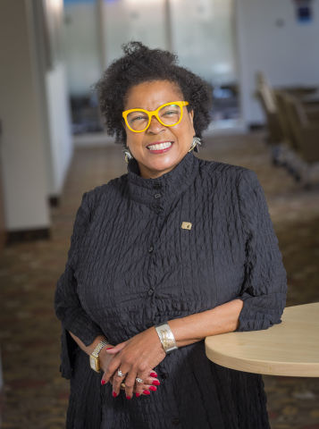 Stephanie Smith, senior vice president, chief inclusion and diversity officer, and executive co-sponsor of the EDLC, Fifth Third (Photo: Business Wire)