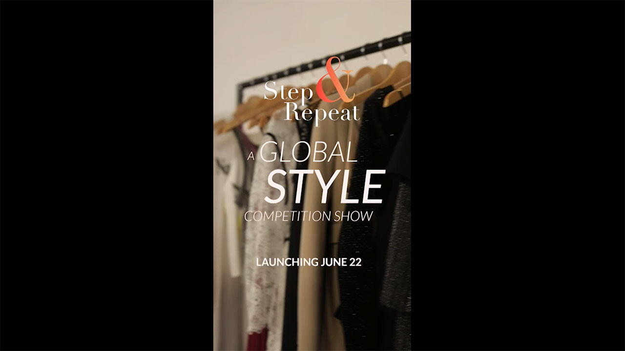 Glamhive and the Mary Kay Global Design Studio have partnered to create Step & Repeat as a global stage open to anyone who wants to get recognized for their incredible talents in wardrobe, makeup, and hair styling.