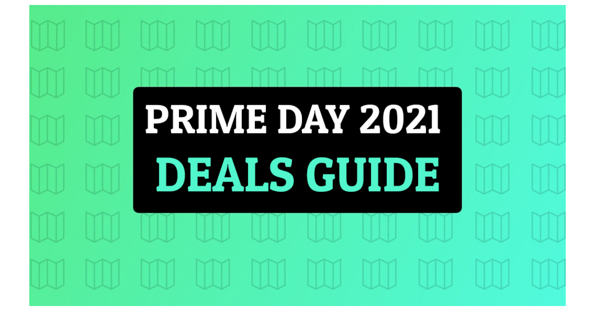 Amazon Prime Day 2021 Deals.