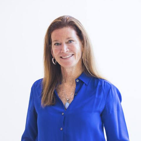 Susan Stipa, EVP of Public Relations for CG Life (Photo: Business Wire)
