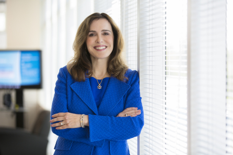 Ana Pinczuk (Photo: Business Wire)