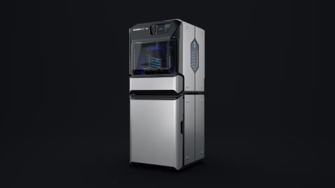 Stratasys J55 Prime Extends Prototyping Possibilities (Photo: Business Wire)