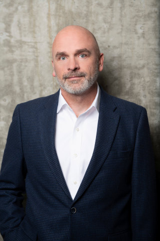 Frontdoor Senior Vice President and Chief Digital Officer Tony Bacos (Photo: Business Wire)