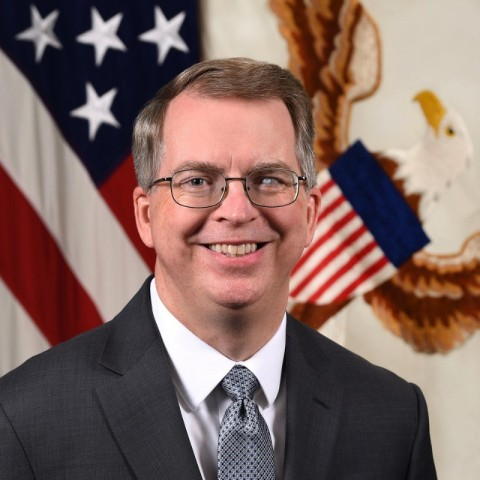 David Norquist (Photo: Business Wire)