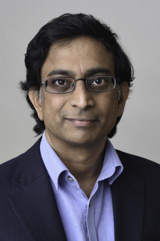 Prakash Sethuraman (Photo: Business Wire)