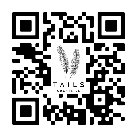 TAILS QR code (Graphic: Business Wire)