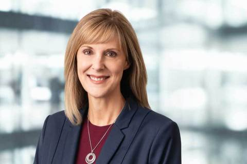 Catherine Golladay, Executive Vice President, Workplace Financial Services at Schwab (Photo: Business Wire)