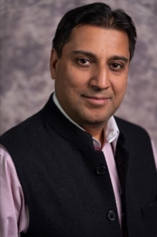 Brillio appoints Vishal Chhibbar as Chief Financial Officer (Photo: Business Wire)