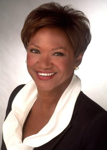 Sheila Talton, CEO, Gray Matter Analytics (Photo: Business Wire)