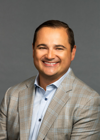 Bill Patterson, EVP and General Manager of CRM Applications at Salesforce (Photo: Business Wire)