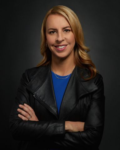 Tanya Giles, Chief Programming Officer, Streaming (Photo: Business Wire)