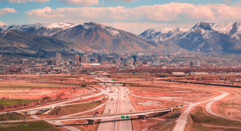 Iteris Continues Western U.S. Expansion with Multiple Utah Department of Transportation Contracts for Smart Mobility Programs (Photo: Business Wire)