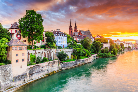 AmaWaterways partners with AncestryProGenealogists® to offer groundbreaking family history experiences on river cruises (Photo: Business Wire)