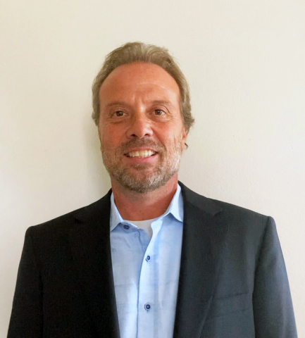 Scott Moretti, Aderant's new Senior Director of Sales for the Eastern U.S. region (Photo: Business Wire)