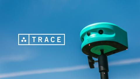 TraceCam 2 automatic soccer camera (Graphic: Trace Soccer)