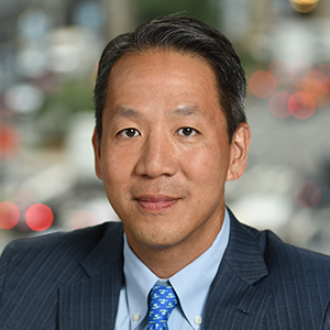Christopher K. Wu, Executive Vice President of Alternative Investments for Ault Global Holdings, Inc. and President of Ault Alliance, Inc. (Photo: Business Wire)