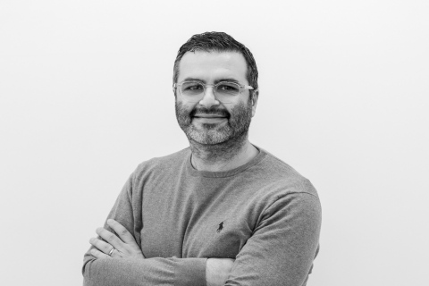 Plentific Gründer und CEO Cem Savas (Photo: Business Wire)