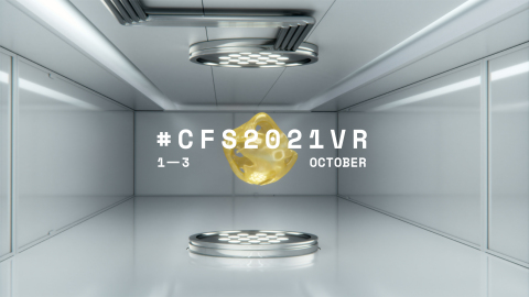 #CFS2021VR_ 3D Art by Foggy Incense
