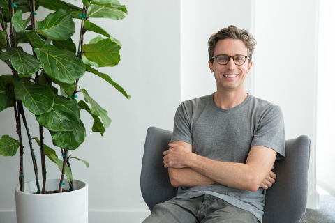 Jonah Peretti, BuzzFeed Founder and CEO (Photo: Business Wire)