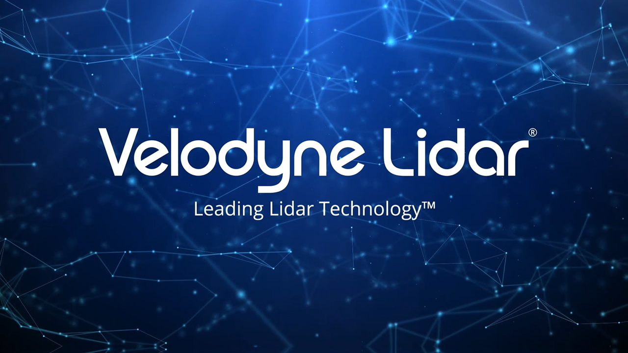 Velodyne Lidar's sensors and software provide essential technology for a variety of automotive, industrial and smart infrastructure solutions worldwide. The Automated with Velodyne program is a global integrator and solution provider ecosystem to commercialize next generation autonomous solutions using Velodyne lidar technology. (Video: Velodyne Lidar)