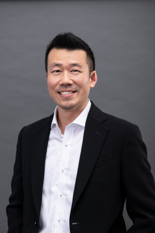 Mr Terry Tai (Photo: Business Wire)