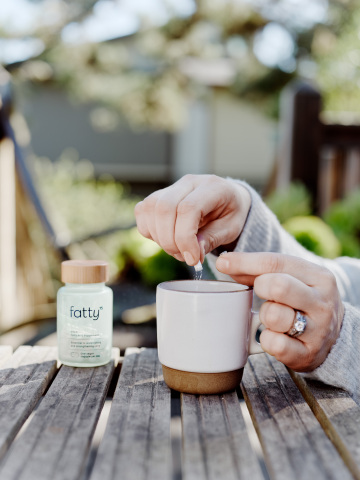 With GRAS status, FA15™ can be used as a food ingredient for the first time. It can help address C15:0 deficiencies, strengthen cells, enhance mitochondrial function and nutritionally guard against age-related breakdown, now in either capsule or ingredient form. (Photo: Business Wire)