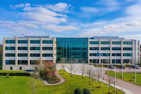 The Capitol Building, Bracknell (Photo: Business Wire)