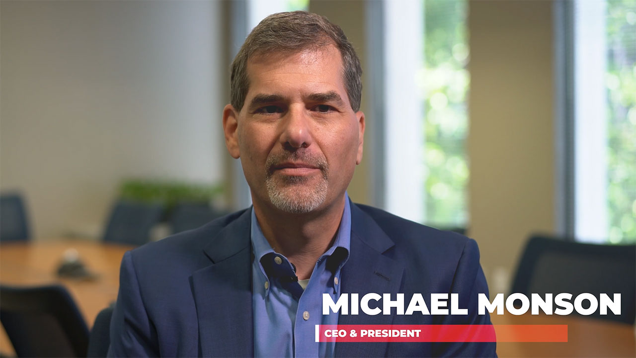 Meet new Altarum CEO and President Michael Monson and learn how Altarum's unique approach to advancing policy through practice is critical at this moment.