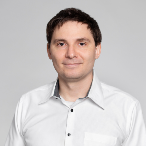 Eugene Malinskiy, Chief Executive Officer and founder of Lazurite Holdings (Photo: Business Wire)