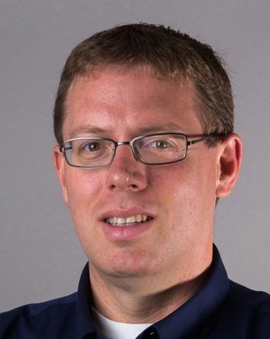 Hod Finkelstein - AEye Chief R&D Officer (Photo: Business Wire)