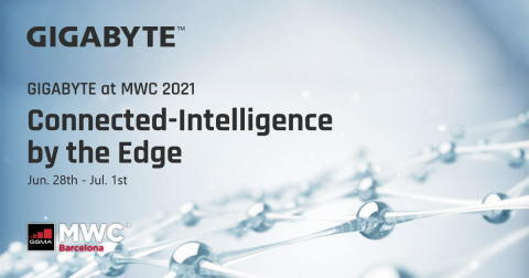 GIGABYTE MWCでエッジ技術を紹介し、5G導入の道を開く(写真:ビジネスワイヤ)