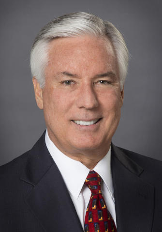 Scott Maccabe (Photo: Business Wire)