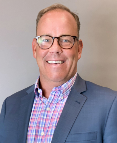 Tim Nisbet, Executive Vice President of Sales, Marketing & Business Development at The Vomela Companies (Photo: Business Wire)