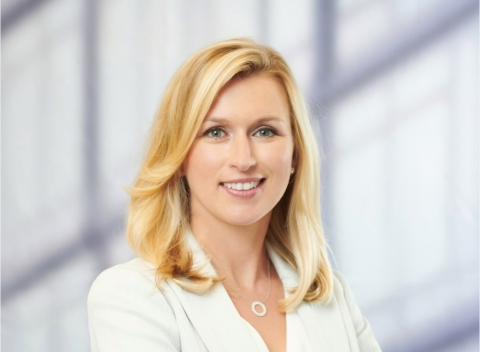 Anastasia Amoroso, Chief Investment Strategist, iCapital Network (Photo: Business Wire)