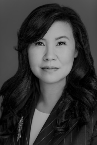 Lola Lin, Executive Vice President, Chief Legal Officer and Corporate Secretary of Howmet Aerospace Inc. (Photo: Business Wire)