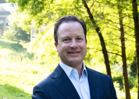 OneNexus Environmental Founder & CEO Tony Sanchez (Photo: Business Wire)