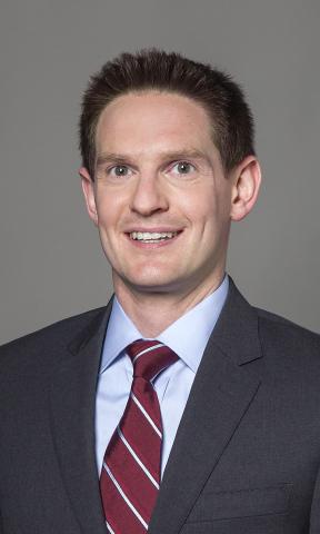 Brett S. Goldstein (Photo: Business Wire)