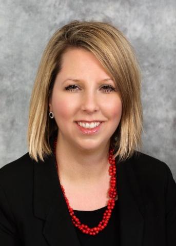 Jennifer Ferrara, Business Development Officer - Alexandria (Photo: Business Wire)