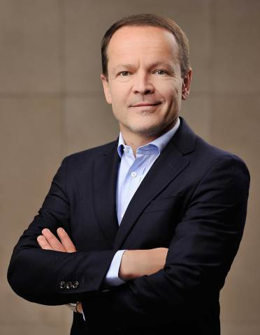 Covetrus announced the appointment of András Bolcskei to president of International. He is charged with bringing all commercial teams outside of North America together and is responsible for business within Europe, Asia-Pacific and Emerging Markets. (Photo: Business Wire)
