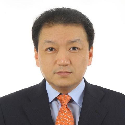 Mr Joonho Moon (Photo: Business Wire)