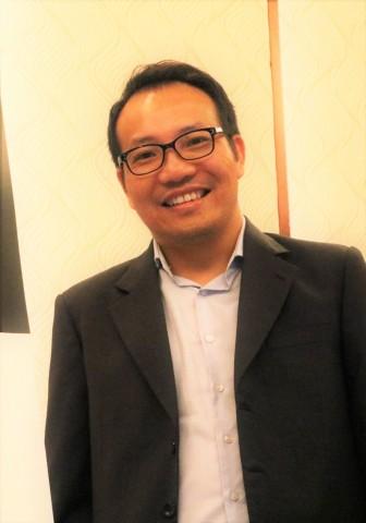 Mr. Nguyen Ha Tuan (Photo: Business Wire)